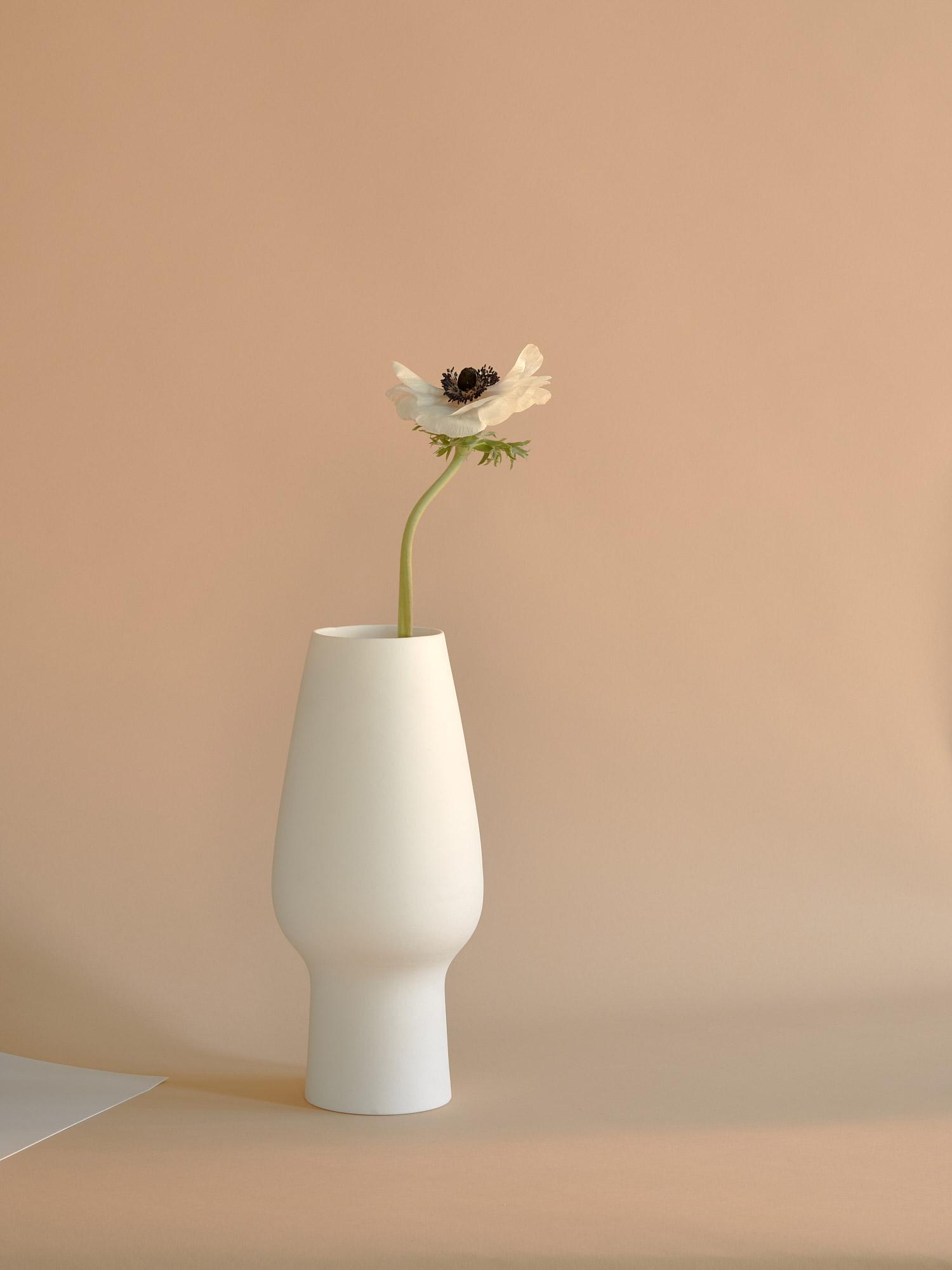 toki ton vase handmade